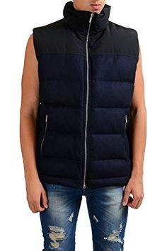 "Christian Dior Men's 100% Wool Goose Down Full Zip Vest   	 		 			 				 					Famous Words of Inspiration...""If one does not know to which port one is sailing, no wind is favorable.""					 				 				 					Lucius Annaeus Seneca 						— Click here for more from Lucius Annaeus...  More details at https://jackets-lovers.bestselleroutlets.com/mens-jackets-coats/vests/product-review-for-christian-dior-mens-100-wool-goose-down-full-zip-vest-us-l-it-52/"