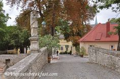Gumpoldskirchen – winiarze i Zakon Krzyżacki Austria, Homeland, Places To Visit, World, Breakfast, Morning Coffee, The World