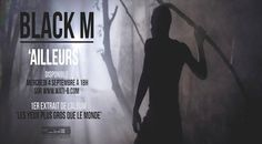 Black M vous donne rendez-vous Black M, Album, Card Book