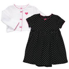 Resultado de imagen para vestidos negros para nena