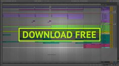 New FREE File is available on @ProducerBox #Uplifting #Trance Essentials Vol. 2 Bassline #Ableton Template Click to Download your free copy -> producerbox.com/free