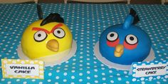 """Photo 4 of 23: Angry Birds / Birthday """"Angry Birds Inspired Party"""" 