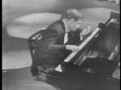 Glenn Gould - Beethoven, Sonata Op. 31 N. 2 - III Allegretto