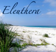 Search through our list of homes for Sale in Eleuthera. Explore a large selection of Eleuthera Real Estate. Bahamas Real Estate, Eleuthera Bahamas, Windermere, Wells, Us Travel, Summer Days, Islands, Travel Destinations, Spanish