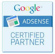 On October 29, 2013 - Google announced the launch of their Adsense Certified Partner Program. After Google Adwords and Google Analytics, this is the next revolutionary certified program