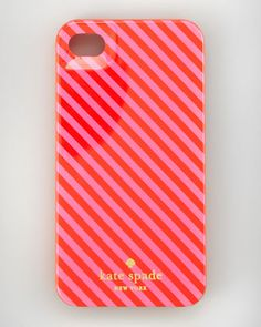 Picking up this @Kat Ellis spade new york iPhone case on sale @Henney Hill Marcus – my old one is falling apart!
