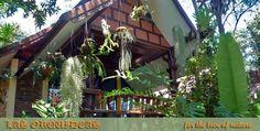 Las Orquideas Resort Khao Sok