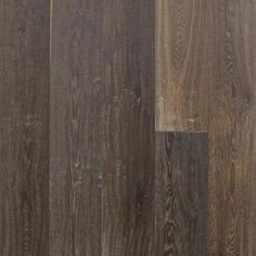 "ONYX  SHF604 Engineered Wood Flooring Size: 6"" x (24""-86"") x 9/16""  Wear Layer: 3mm"