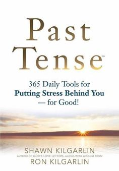 """With its 365 engaging, """"page-a-day"""" stories, Past Tense offers a healthy dose of stress relief for every day of the year. The book covers every stress-generating scenario imaginable while teaching: the full impact of stress on your life; how to react to any crisis with composure; ways to read the warning signs of stress burnout; and tips on becoming a master of new behavioral patterns that help you live a highly stress-reduced life. http://find.minlib.net/iii/encore/record/C__Rb3081199"""