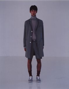 [No.15/16] URU 2013春夏コレクション | Fashionsnap.com