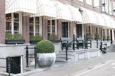 Homes/hotel in Amsterdam