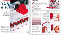 Revista de trançado em fitas - Mariangela Maciel - Picasa Web Albums