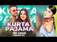 Shehnaaz Gill is Promoting Her Upcoming Song with Tony Kakkar in a Very Different Way | - YouTube Indian Movie Songs, You Loose, Promotion, Fan, Music, Youtube, Musica, Musik, Muziek