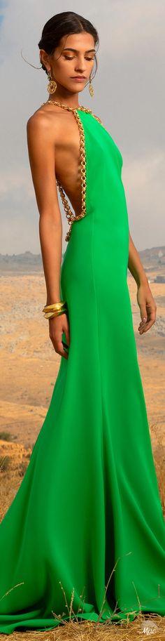 Elie Saab Spring, Elie Saab Couture, Ellie Saab, Fashion 2020, Fashion Trends, Kpop Fashion Outfits, Fashion Beauty, Womens Fashion, Red Carpet Dresses