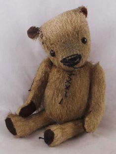 Peanut By Jo bears - Bear Pile