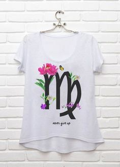 CAMISETA VIRGEM