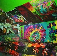 #bedroom #boho #bohemian #cannabis