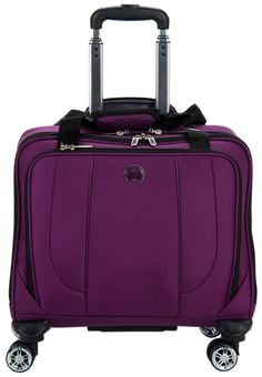 Helium Cruise Spinner Trolley Tote