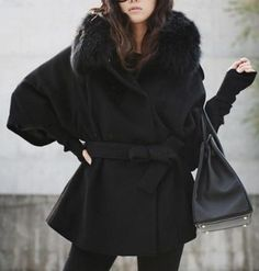 Women's Faux Fur Jacket on sale ! BUY direct for $59.95 only! (SRP 125.95). No minimum require at Myasiatrade.com