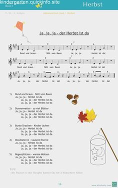 Top 40 Examples for Handmade Paper Events - Everything About Kindergarten Kindergarten Portfolio, Autumn Activities, Joy And Happiness, Sentences, How To Apply, Kids, German, Boards, Songs
