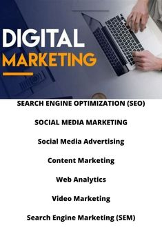 Content Marketing, Social Media Marketing, Digital Marketing, Seo Packages, Web Analytics, Website Ranking, Search Engine Marketing, Seo Services, Search Engine Optimization