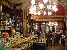 Cafe Demel Vienna | Austria - Vienna Life