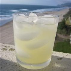 Lauren's Grapefruit Margaritas Allrecipes.com  I use way less lime juice and splenda instead of agave syrup