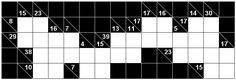 Number Logic Puzzles: 22224 - Kakuro size 3