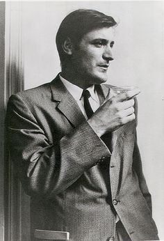 Ted Hughes, The Art of Poetry No. 71, Interviewed by Drue Heinz