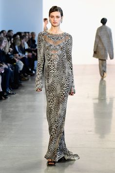 Leopard Print: Badgley Mischka - CosmopolitanUK