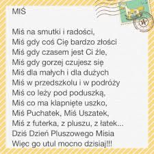 Image result for dzien misia Teddy Bear Day, Polish Language, Music Education, Speech Therapy, Classroom Decor, Kids And Parenting, Kids Learning, Book Worms, Psychology