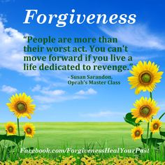How do we forgive when someone hurts a loved one? Can you release the need for revenge? What will it take? See www.LoriRubenstein.com to help build your forgiveness muscle.