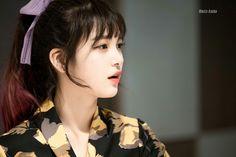 Jisoo :>   #Busters #버스터즈 #버츄 #Beotchu #Jisoo #Kpop #Korean