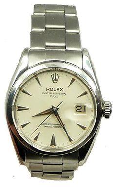 1961 Rolex...