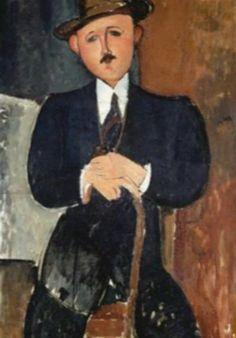 El papel de Mossack Fonseca en la lucha por la pintura robada por los nazis