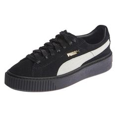 7734ef8b884 BTS x Puma Suede Platform Sneakers 36222305 shoes