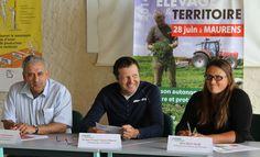 Dordogne: Elevage et territoire, le premier rendez vous des professionnels de l'agriculture