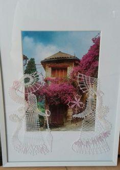 Patterns, Painting, Art, Bobbin Lace, Studying, Block Prints, Art Background, Painting Art, Kunst