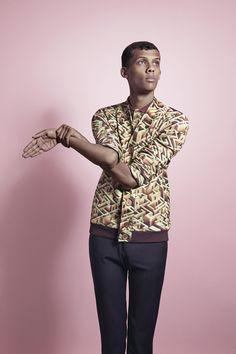 Stromae - The Wild Magazine