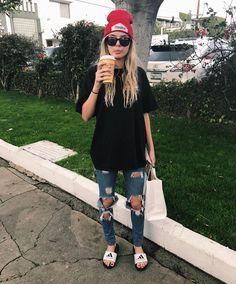 "308.5 mil curtidas, 1,158 comentários - Alissa Violet (@alissaviolet) no Instagram: ""sundays = takeout"""