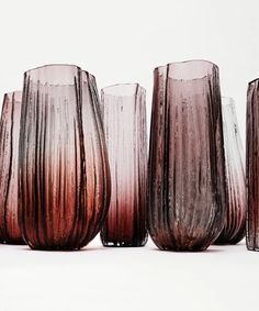 the franz mayer museum in mexico city and nouvel present invisible. glass design, an exhibition that brings together over 500 glass pieces. Invisible Glass, Franz, Glass Art Design, Exhibition, Glass Company, Everyday Objects, Contemporary Design, Pattern Design, Decoration