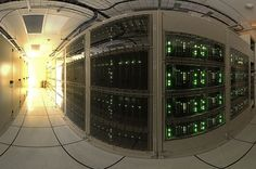 Why High Performance Servers Are on the Rise