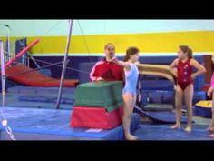 backtuck drills - YouTube