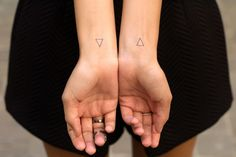 soraya-bakhtiar-skin-feelings-triangle 2-tattoo