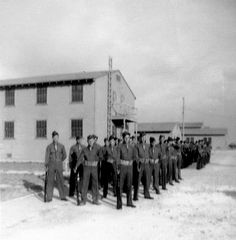 86th Infantry Division Camp Cooke, CA