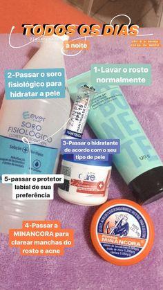 Skin Care Spa, Face Skin Care, Diy Skin Care, Natural Skin Care, Beauty Care, Beauty Skin, Creme Anti Age, Little Bit, Peeling