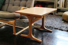 天童木工サイドテーブル SOLD