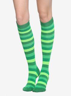 454e62bf284 35 Best Striped Knee Socks images