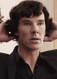 Does my hair look okay? Sherlock Quotes, Sherlock John, Sherlock Holmes, Martin Freeman, Benedict Cumberbatch, The Blue Carbuncle, Sherlock Mind Palace, Vatican Cameos, Jeremy Brett
