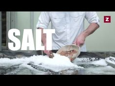 This is Where Your Salt Comes From (8 minutes, 2015) | Channel Nonfiction | Watch Documentaries, Find Doc News and Reviews |